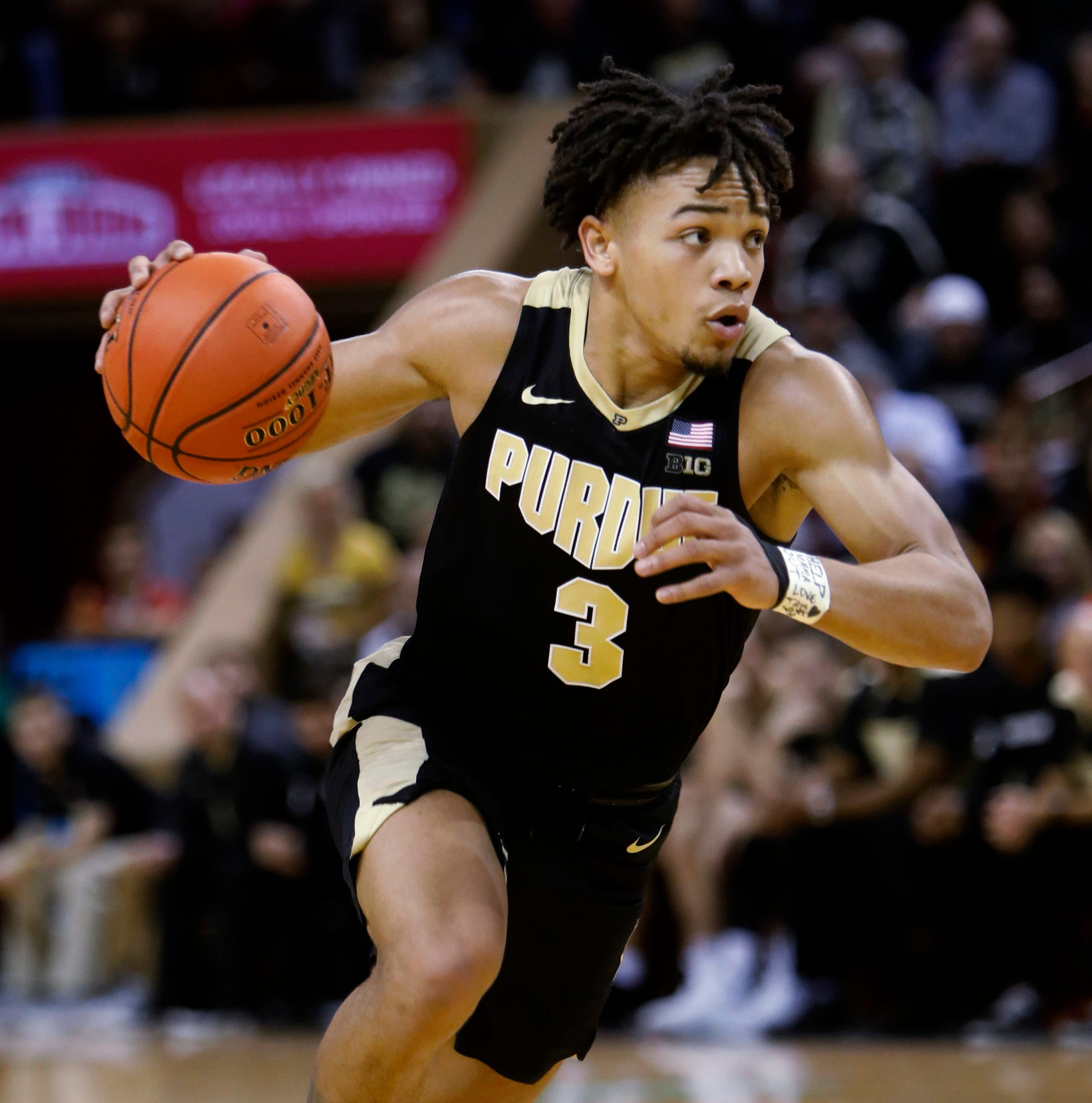 Purdue basketball defeats Appalachian State 92-70 to open Charleston Classic