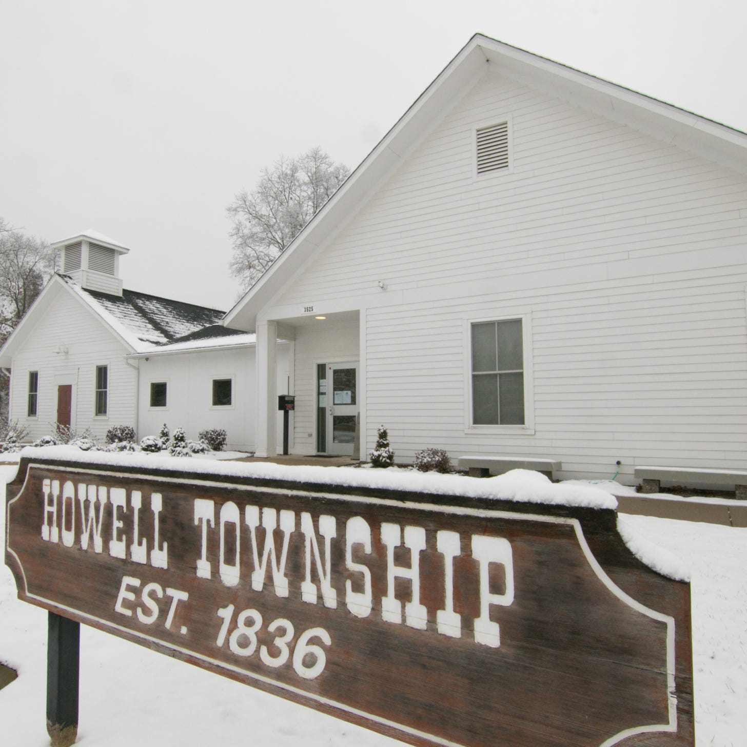 Howell Township sued for not allowing gun range