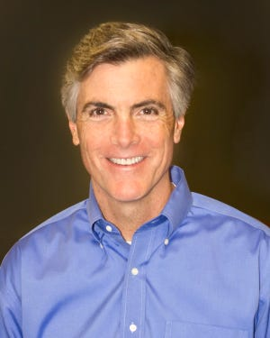 Brian Riendeau is the executive director of Dare to Care Food Bank.