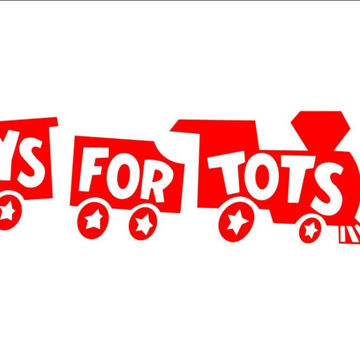 The 2018 Toys for Tots campaign is underway!
