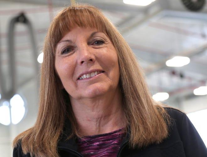 Robin Hildebrand is board adviser for Crawford Works.