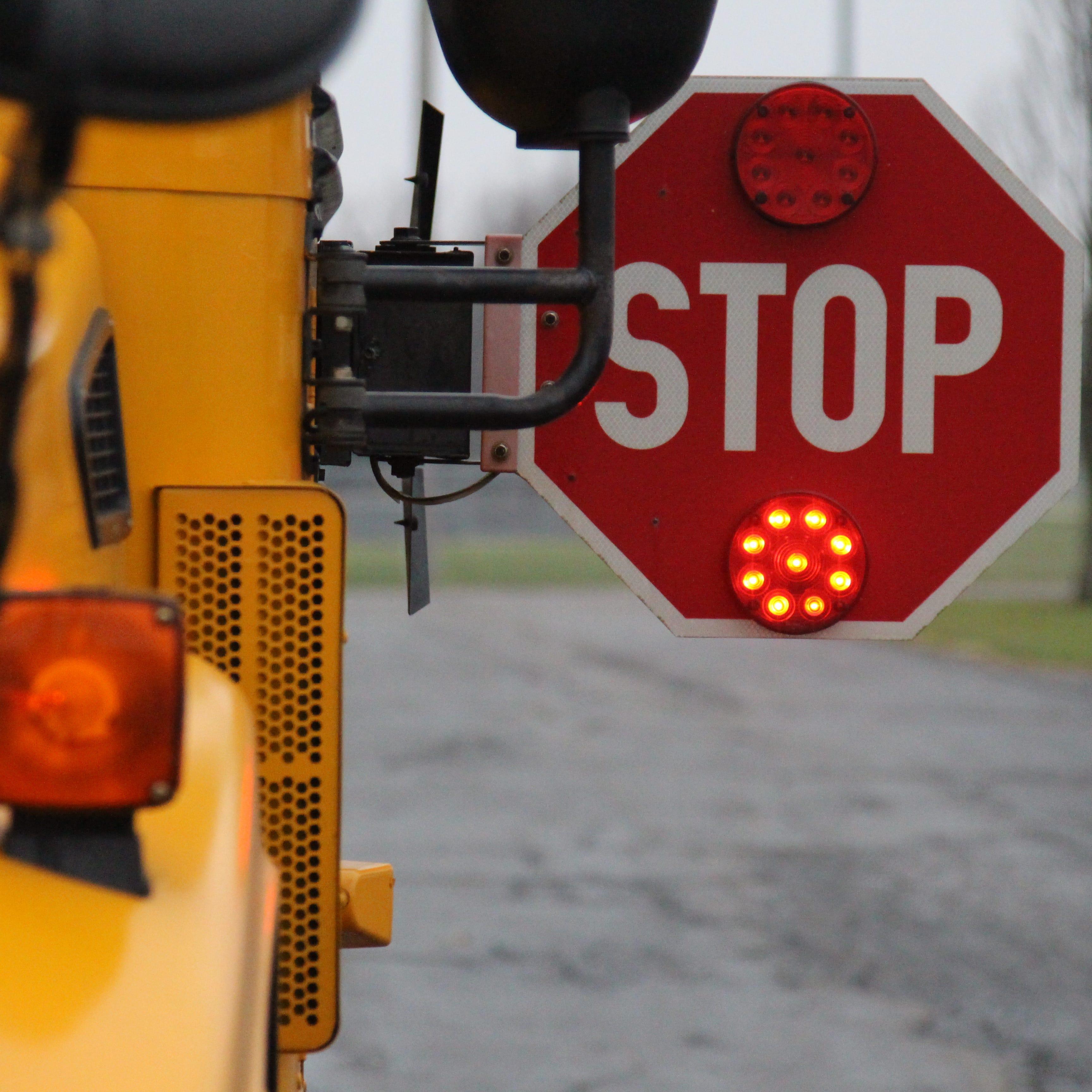 Bus cameras a 'no-brainer' for school districts seeking to catch violators