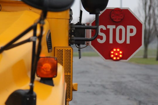 Elgin Local Schools is among the latest school districts to install stop-arm cameras on its school buses to catch people who illegally pass stopped school buses.