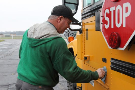 Red Light Cameras A No Brainer For School Buses