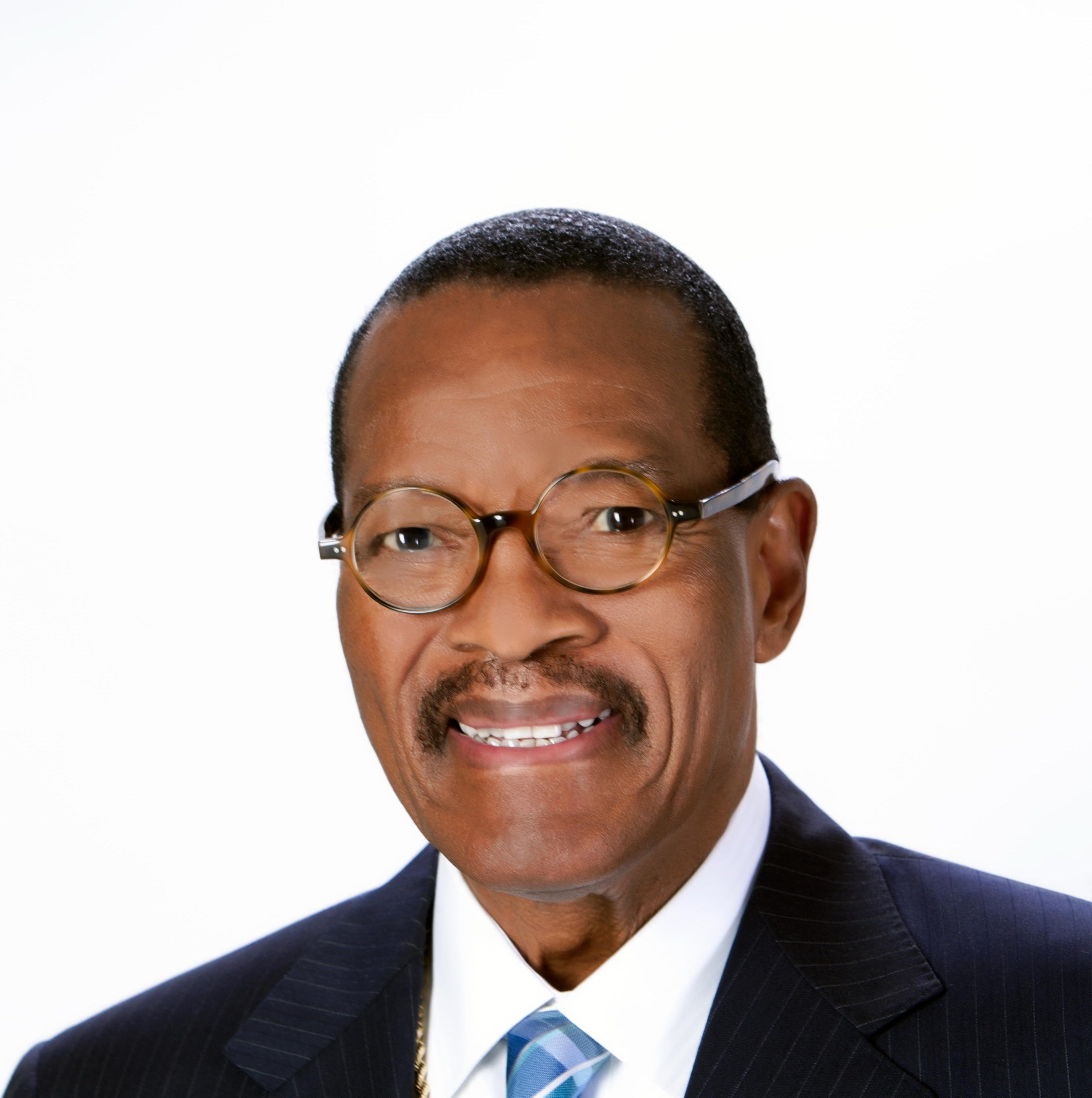 Bishop Blake | COGIC committed to Memphis year-round