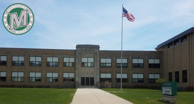 Mitchell Elementary and Middle School in Racine.