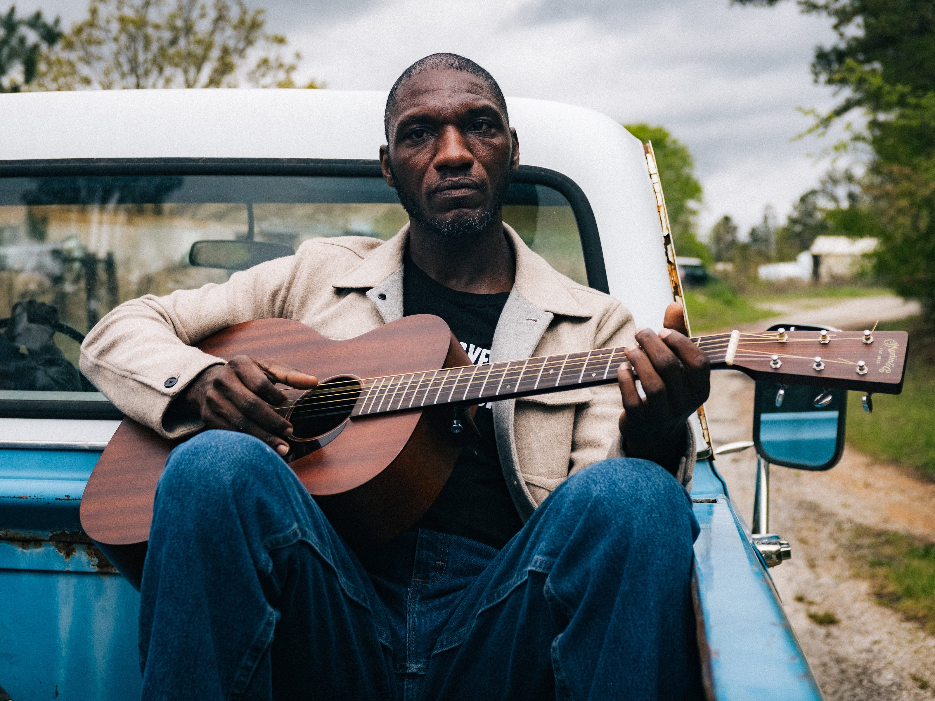 "Earlier this fall, Cedric Burnside, grandson of Mississippi Hill Country blues innovator R.L. Burnside, issued ""Benton County Relic."" It's an argument for both hereditary and environmental influences on musical talent. Better still, it is a dozen creative, excellently played songs that make as much sense now as they might have generations ago. 8 p.m. Wednesday, Shank Hall. $15."