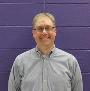 Scott Hoff, president of Palmyra-Eagle Area School Board