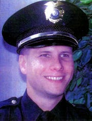 Sgt. Keith Houts