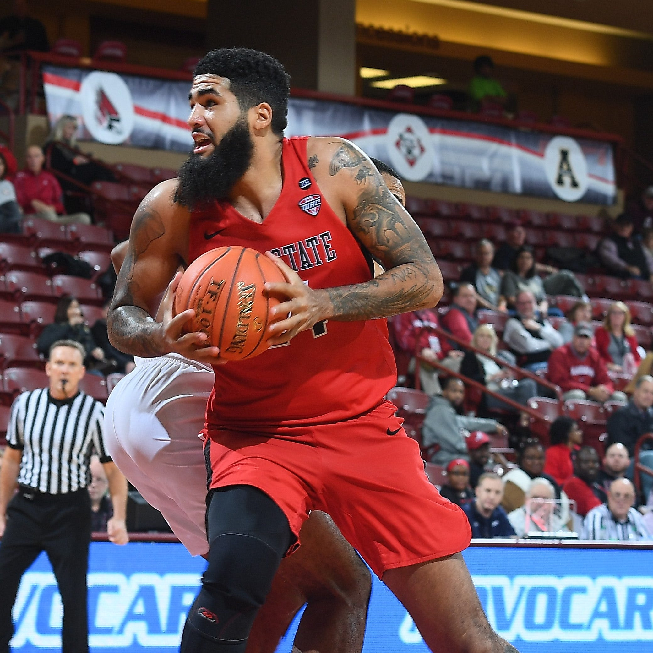 Ball State basketball taking lumps now but are better days ahead?