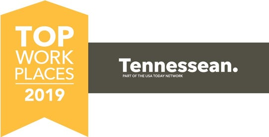 Submit a nomination for Top Workplaces by Feb. 15 attennessean.com/nominateor by calling 615-800-8939.