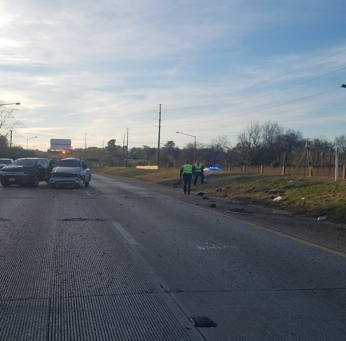 Nashville police identify I-440 accident victim as Williamson County woman