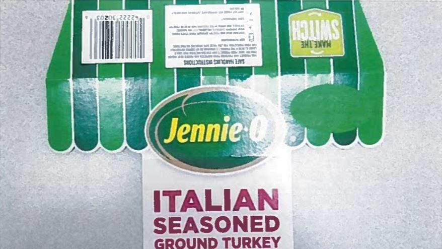 What Is Civility In Politics >> Jennie O Turkey recall: Salmonella outbreak prompts warnings