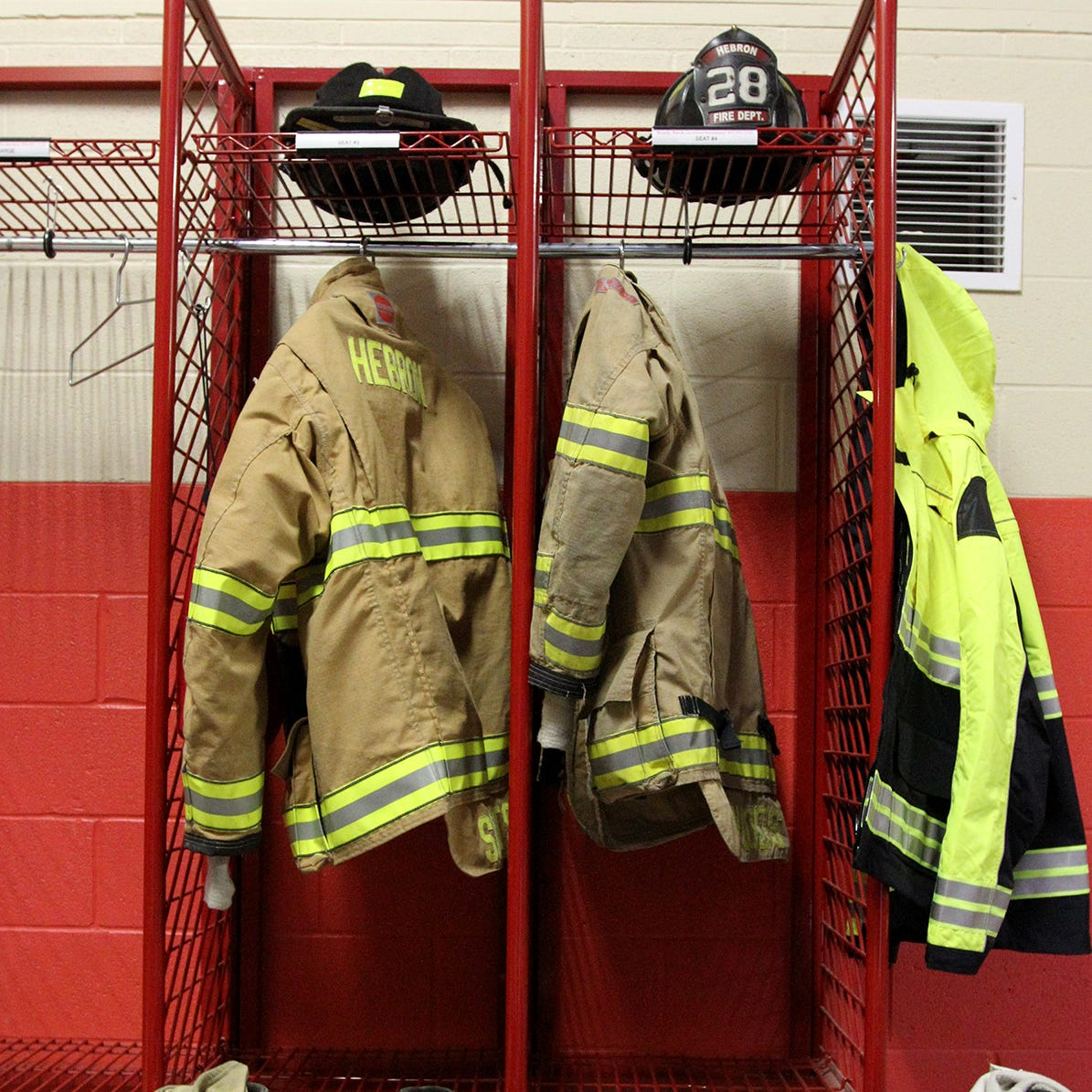 Union Township, Hebron officials hope to lower response times with fire district