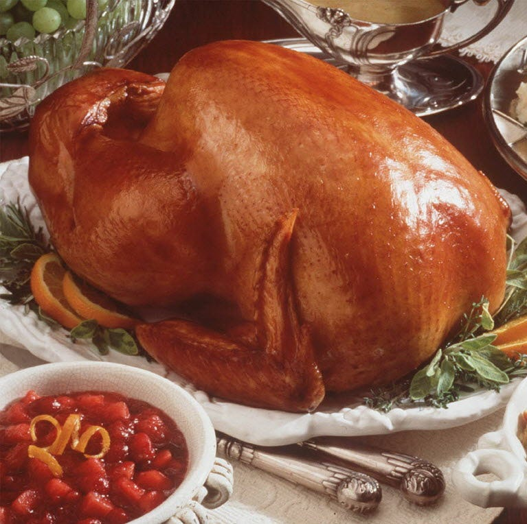 Don't let a salmonella outbreak ruin Thanksgiving — here's how to protect your family