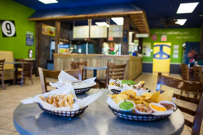 Bubbakoo's Burritos has opened a location in Oakland.