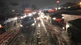 'Worst. Commute. Ever.' What we learned in last year's horrible Nov. storm