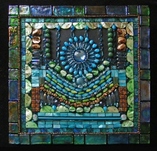 Mosaic by J.R. Kroenke