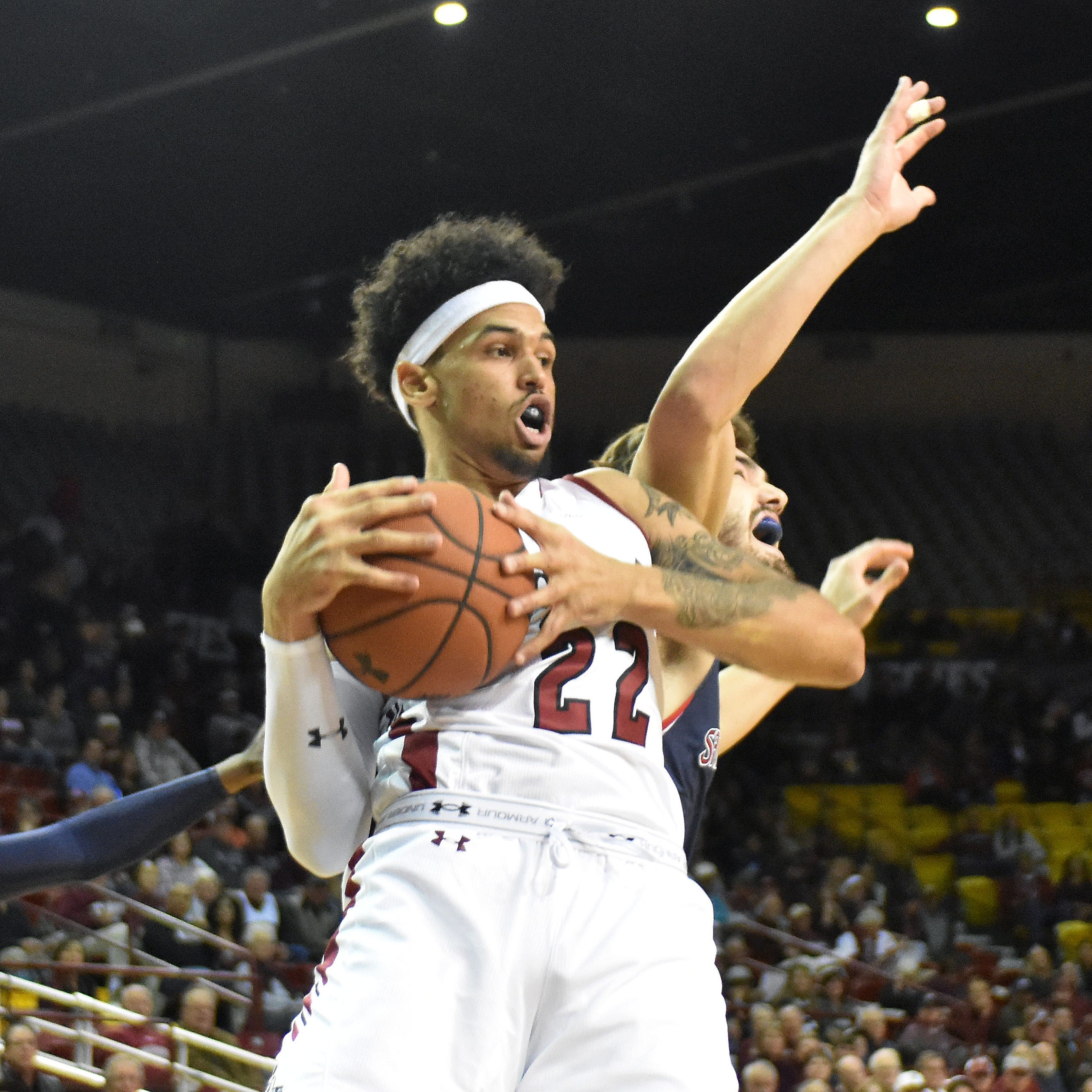 New Mexico State looks for 4th straight win over New Mexico