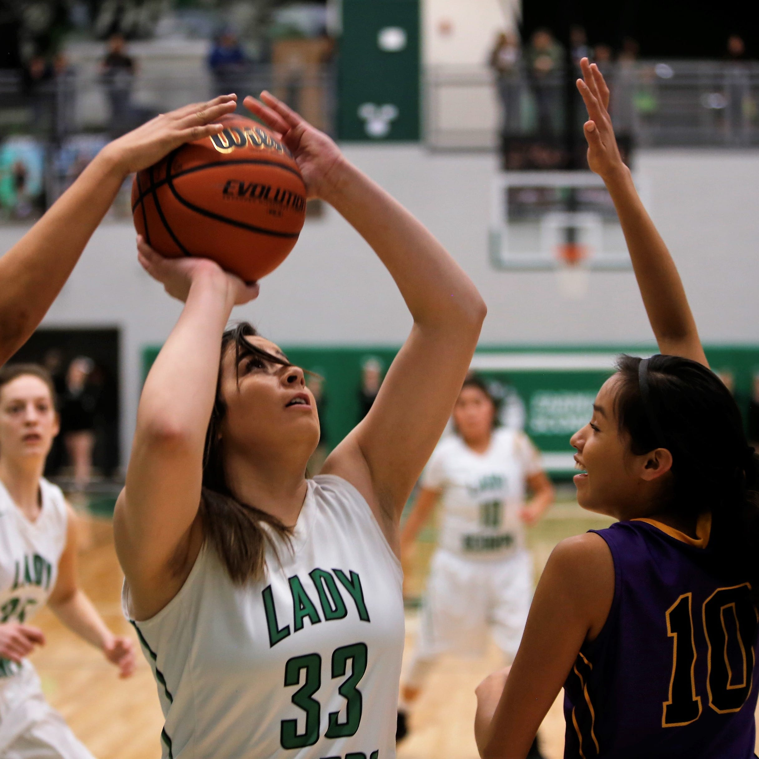 Area girls basketball teams to watch this year