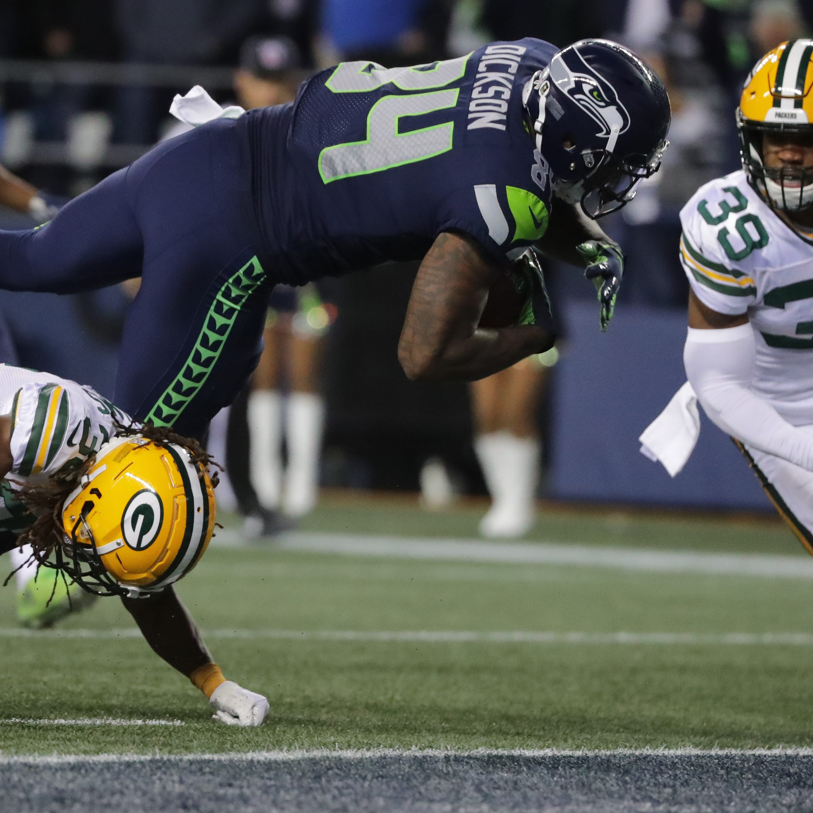 Packers nearing dubious distinction with dismal 0-5 road record