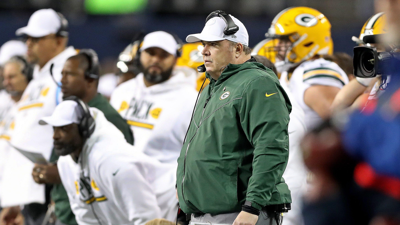 Packers Morning Buzz: Plenty of blame to go around