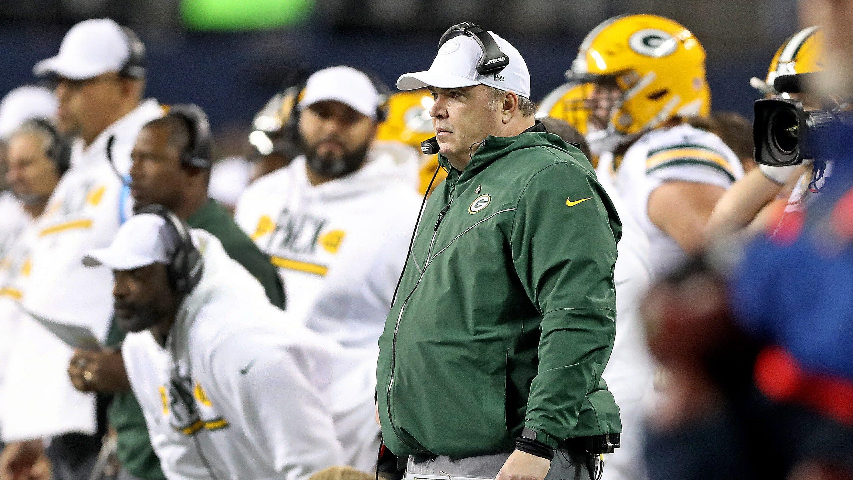 3abeadeaaab Packers Morning Buzz  Plenty of blame to go around