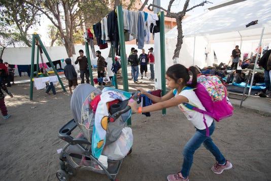 Benito Juarez Shelter1288