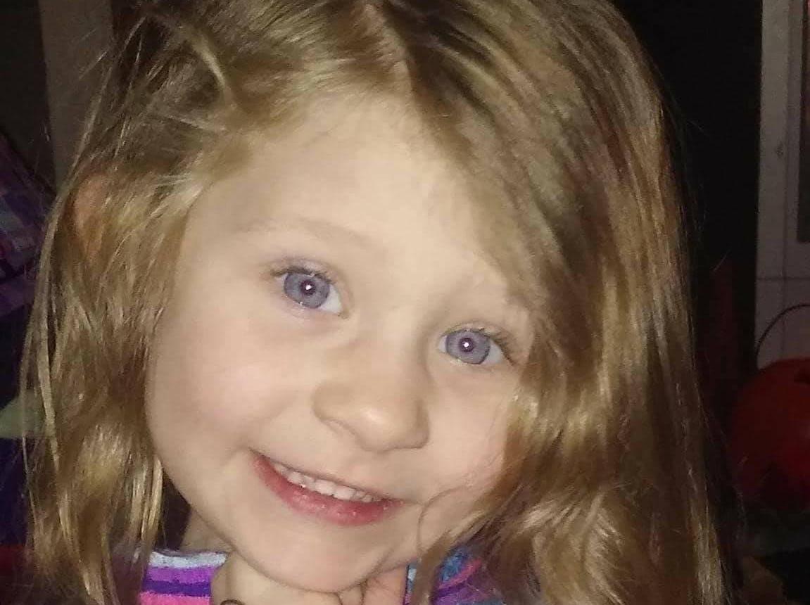 Dakota Wright, 4, was struck and killed by a hit-and-run driver. Two years after her death, police have made an arrest.