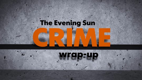 Crime wrap-up: Woman attempts to stab sleeping husband to death