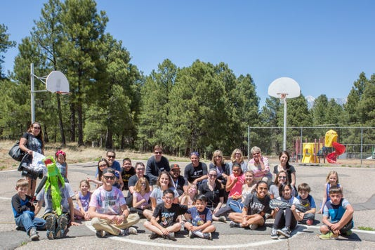 Big Brothers Big Sisters of Flagstaff