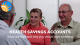 HSAs are designed to help consumers save for medical expenses, and here's how you can use them.