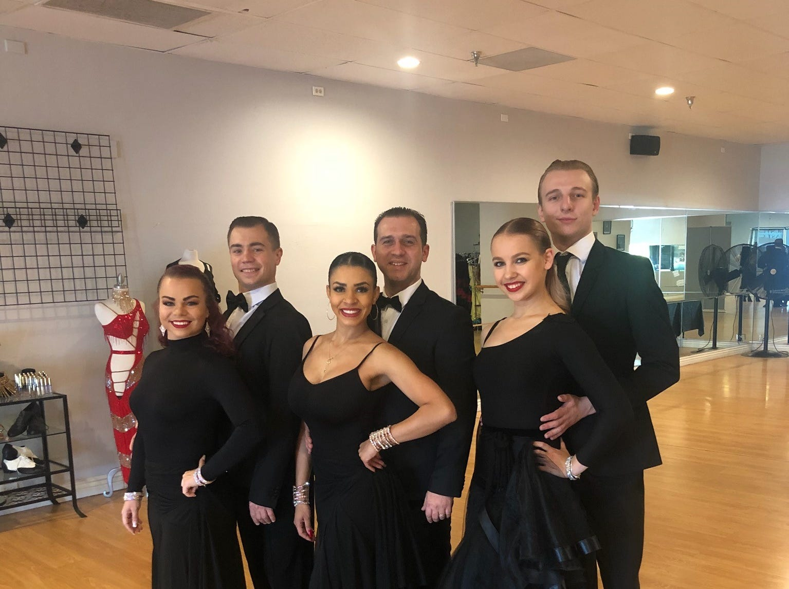 Paradise Valley dancers to be in Macy's parade: 'I have never felt more American'