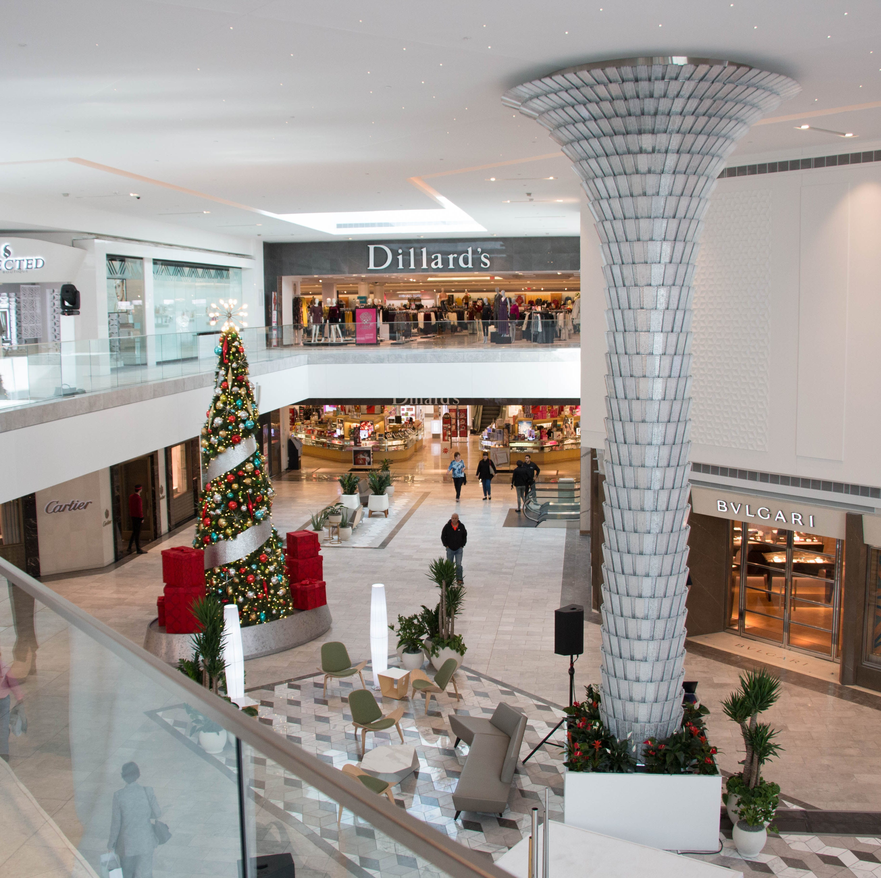 Malls — yes, malls — are likely to benefit from shopping surge as they reinvent