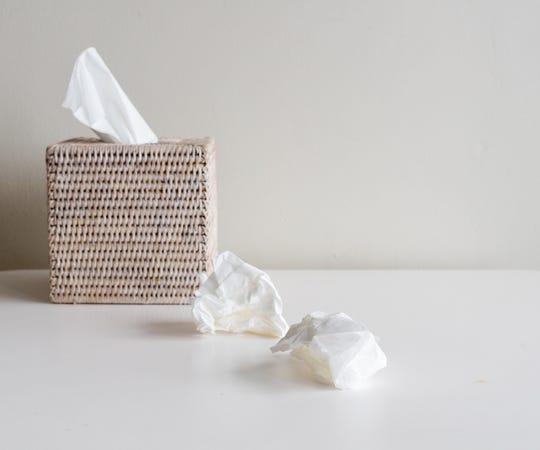 "The number of reported laboratory-confirmed influenza cases in Tennessee right now is still ""minimal,"" according to the CDC."
