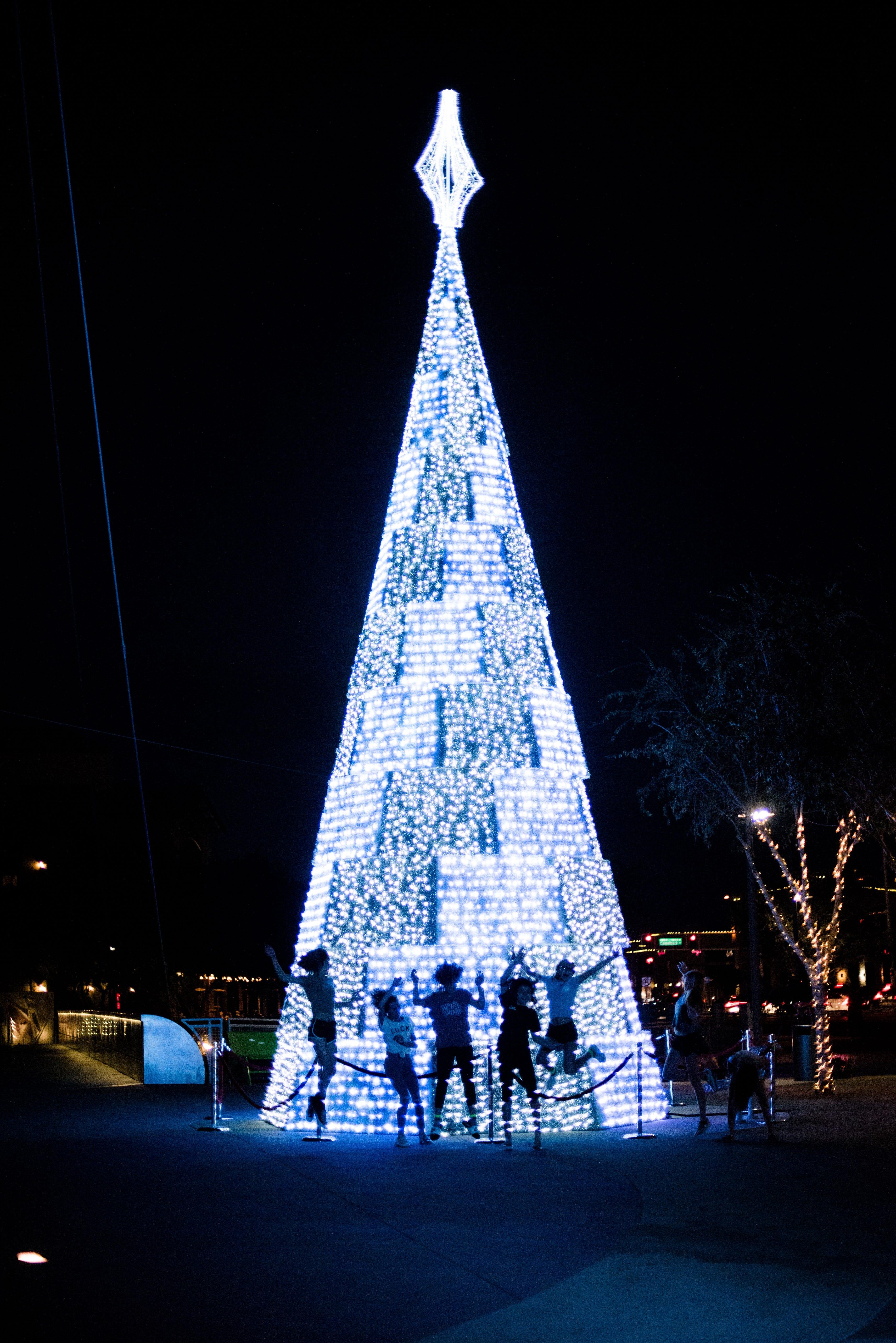 Christmas Eve Events Phoenix 2021 2018 Holiday Season Events Around Phoenix