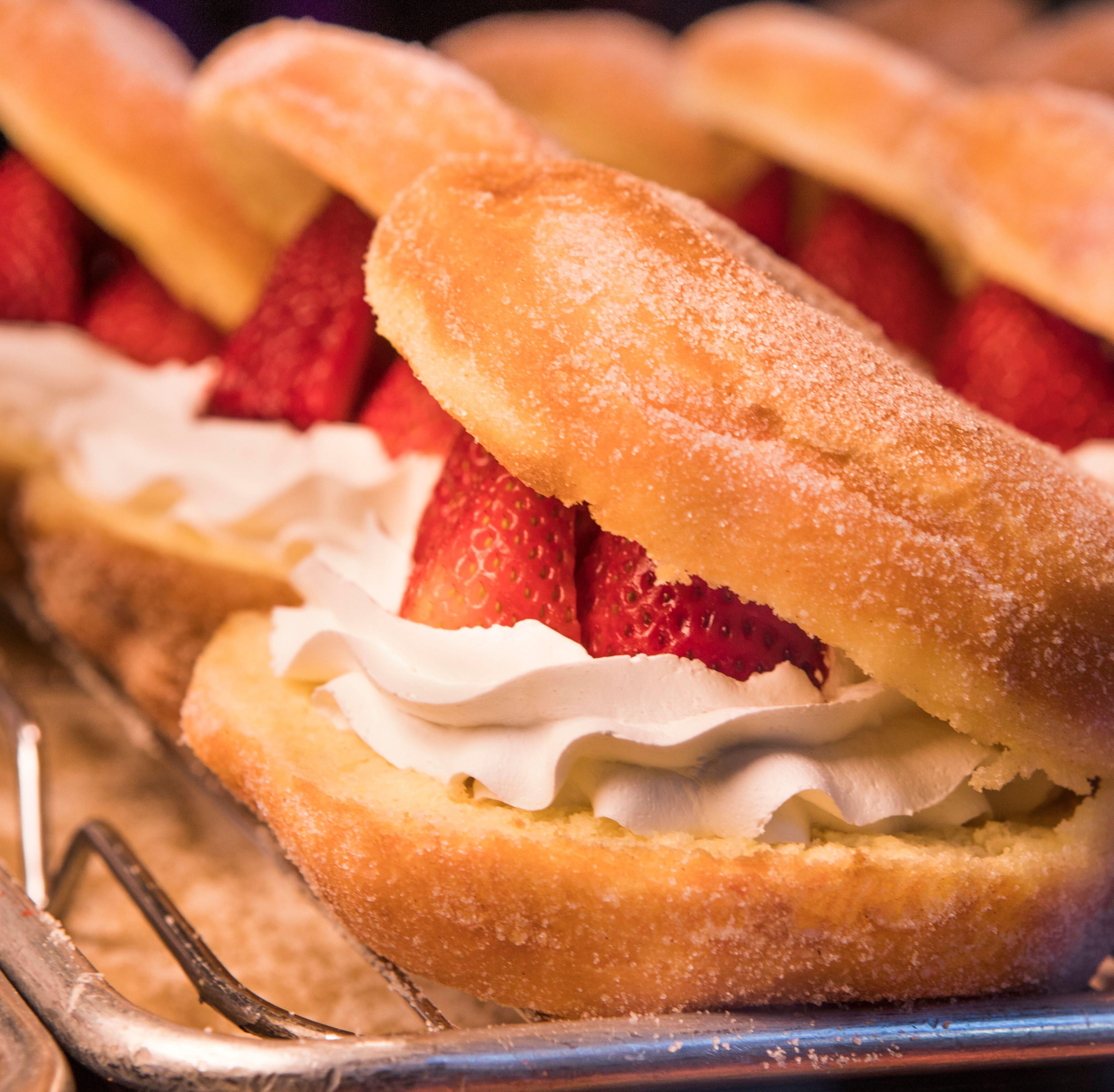 Donut Bar: Award-winning San Diego doughnut shop opens in Scottsdale