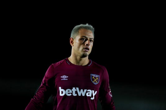Afc Wimbledon V West Ham United Carabao Cup Second Round