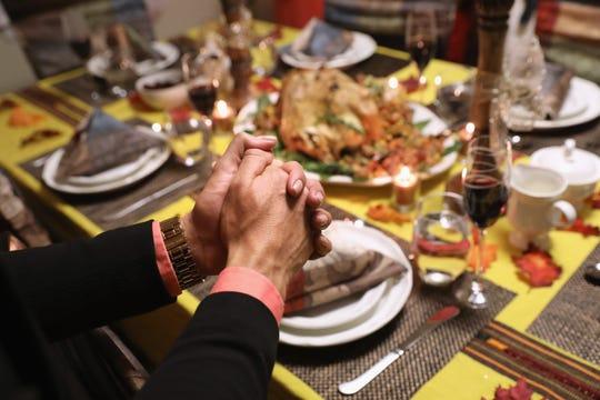 Día de Acción de Gracias, una tradición adoptada por lo latinos.
