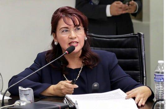 Nombran Nueva Fiscal De Sonora 517149