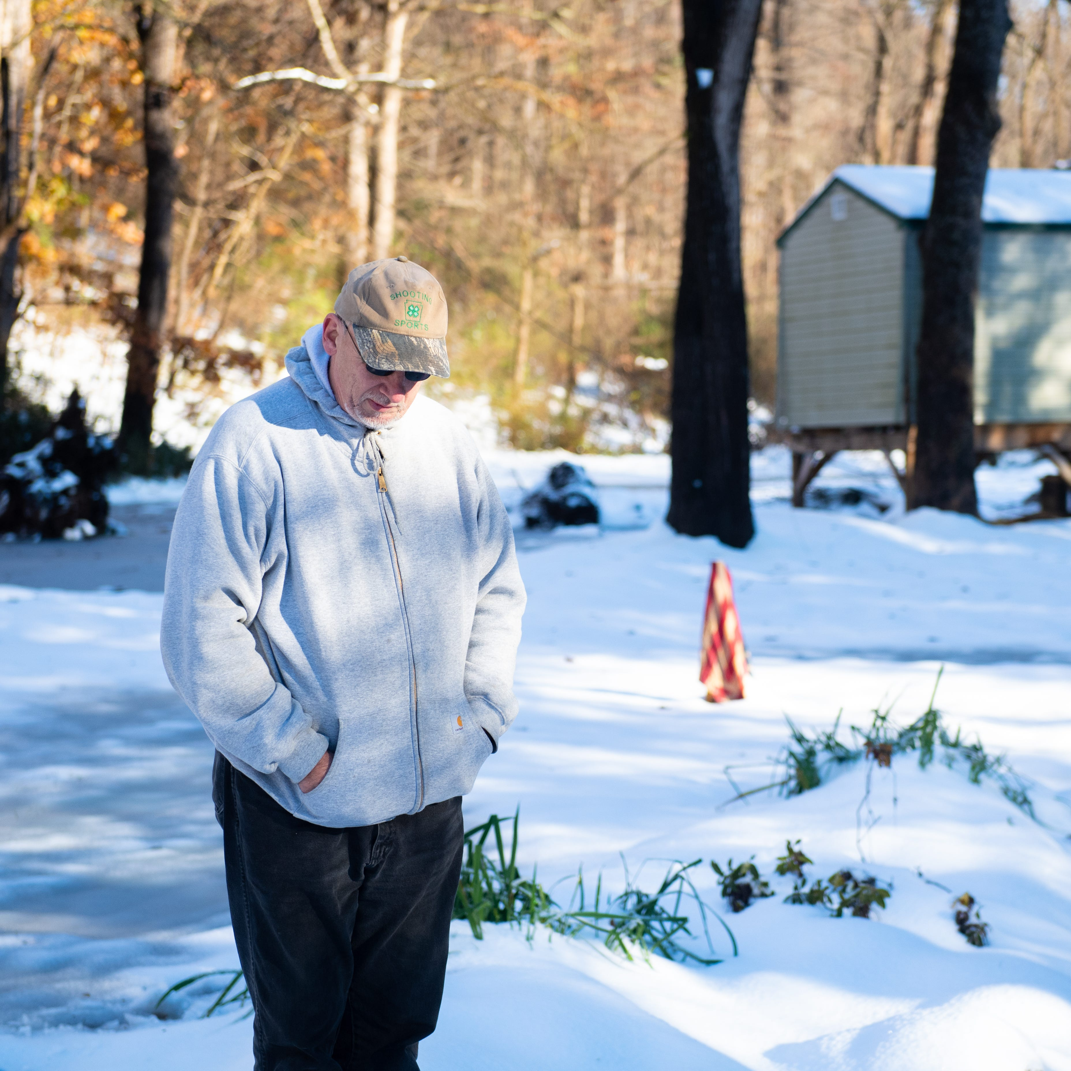 Photos: See Otter Creek flooding damages 3 months later