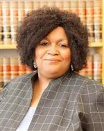 Board member Cynthia Elliott Cynthia Elliott