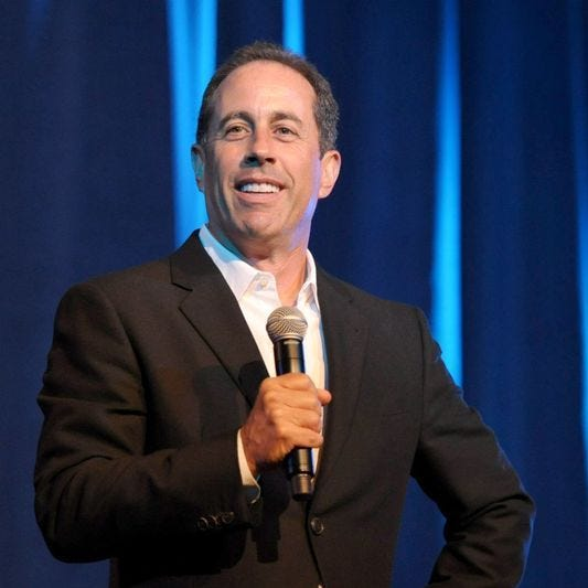 Hello, Jerry: Comedian Jerry Seinfeld to play Asheville show in May