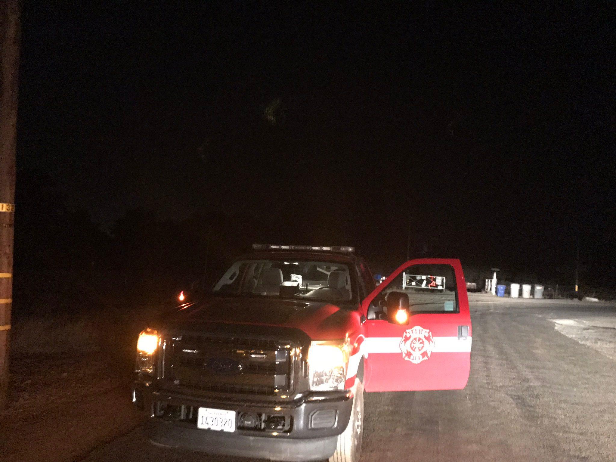 Sacramento area pair killed in Angel Flight plane crash in Redding identified