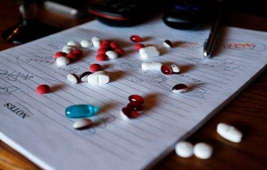 Opioid addiction in Missouri