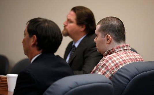 Nicholas Godejohn murder trial verdict Dee Dee Blanchard