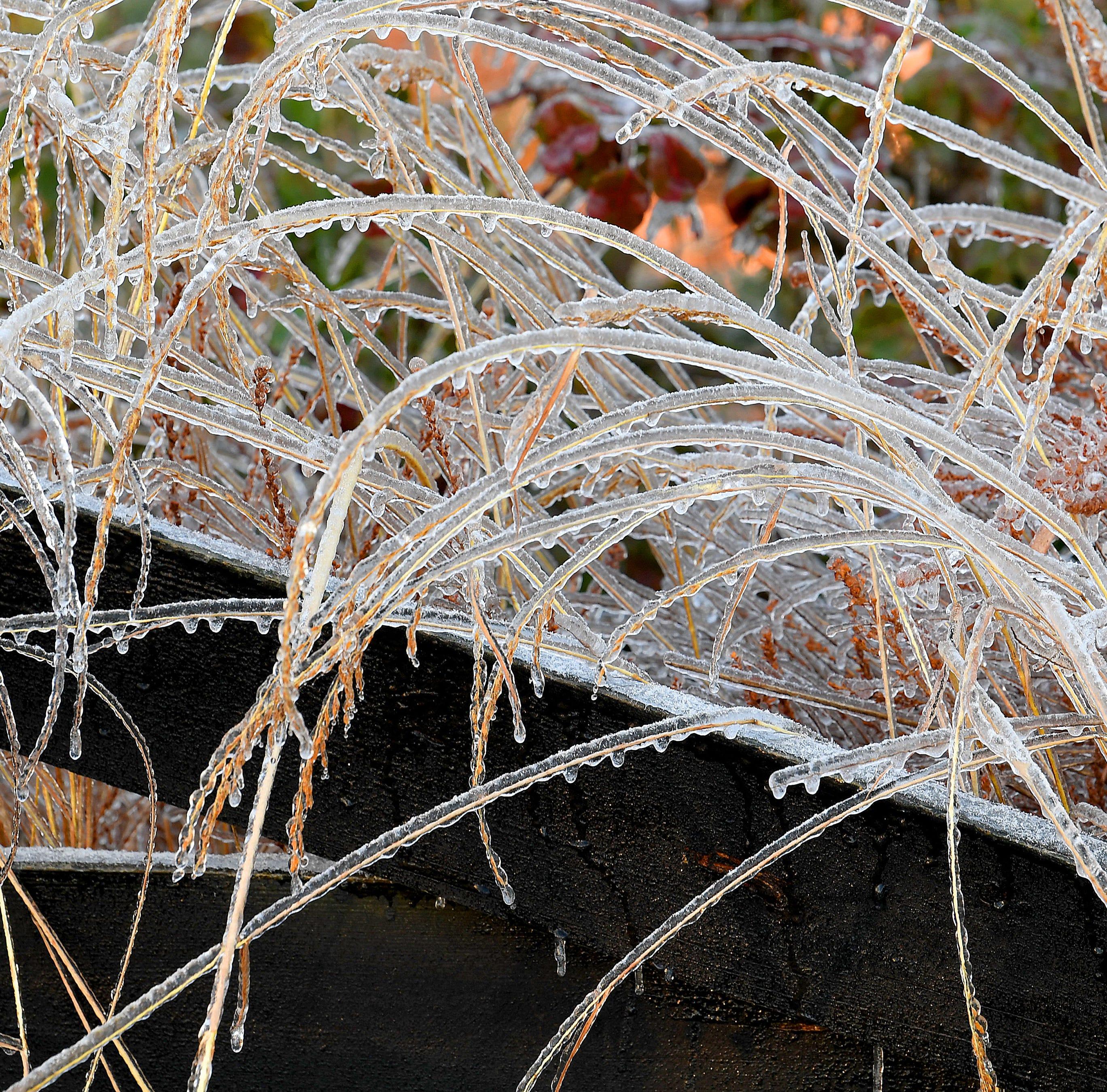 UPDATE: Winter weather advisory for Saturday