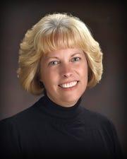 Dr. Rhonda Bonnstetter