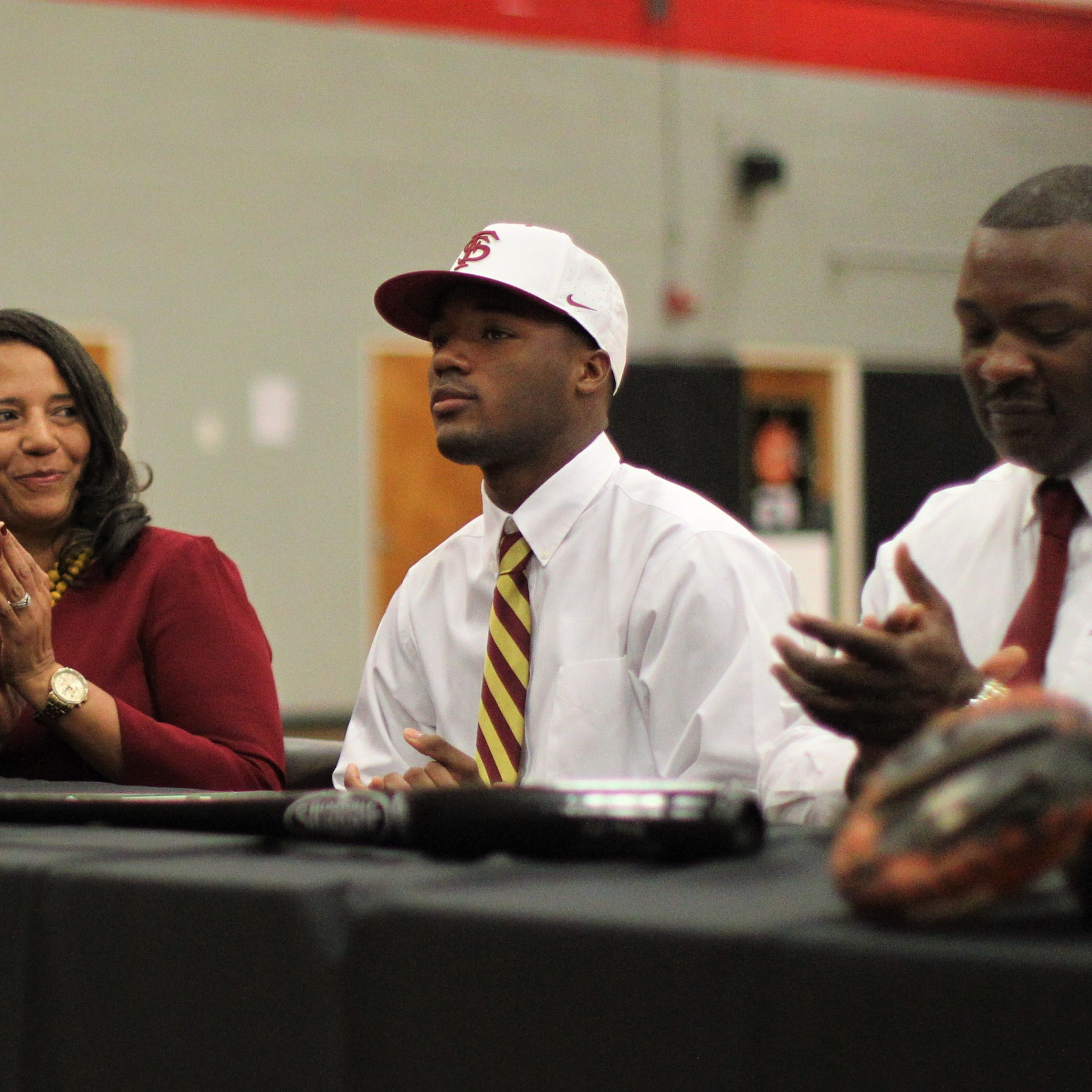 'Really unusual': Three NFC baseball players, one softball player headed to FSU