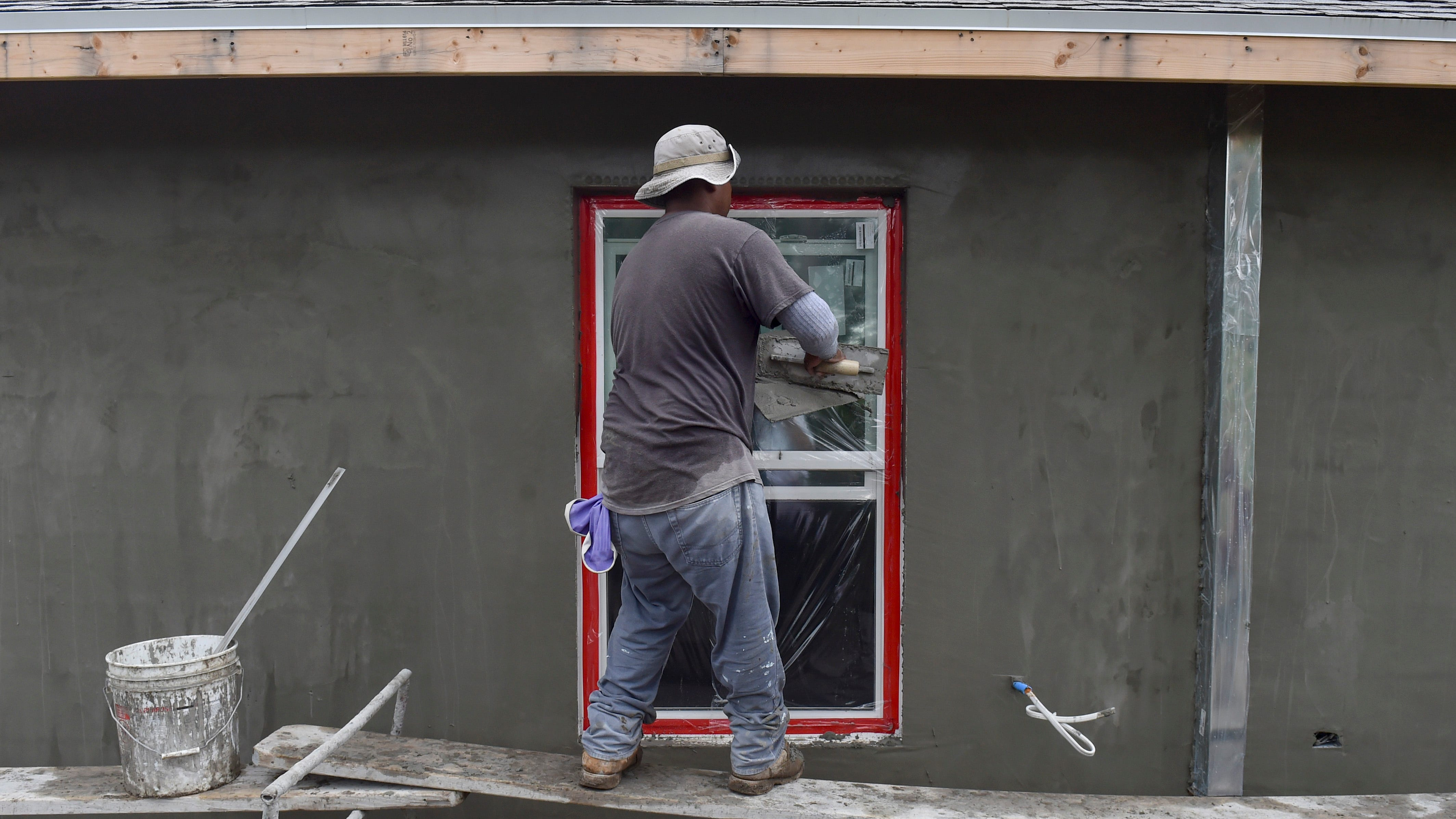 Florida is experiencing increases in home building, but that is driving up costs. It could get worse when the Panhandle begins rebuilding.